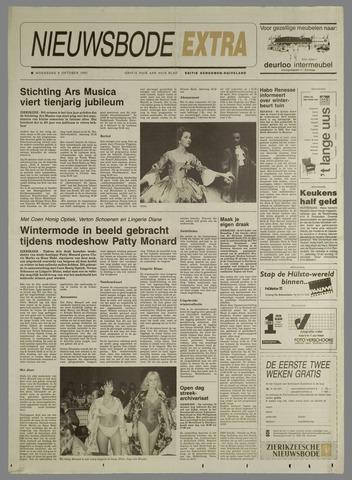 Zierikzeesche Nieuwsbode 1991-10-09