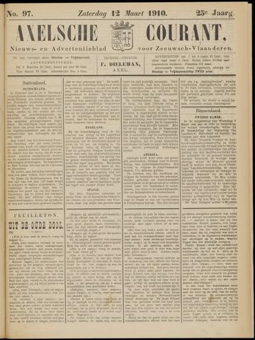 Axelsche Courant 1910-03-12