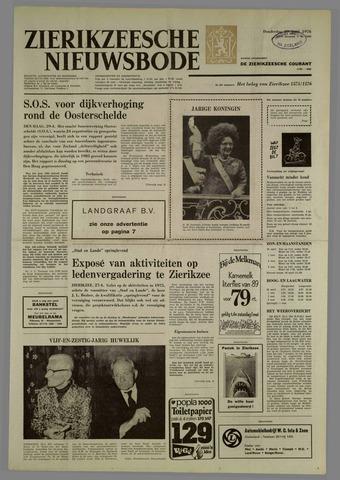 Zierikzeesche Nieuwsbode 1976-04-29