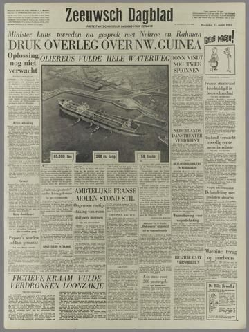 Zeeuwsch Dagblad 1961-03-15