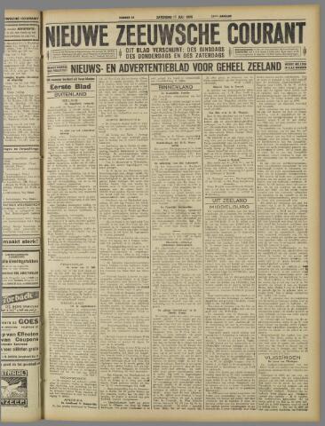 Nieuwe Zeeuwsche Courant 1926-07-17