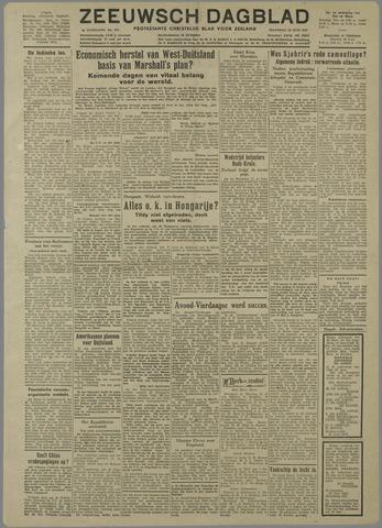 Zeeuwsch Dagblad 1947-06-23