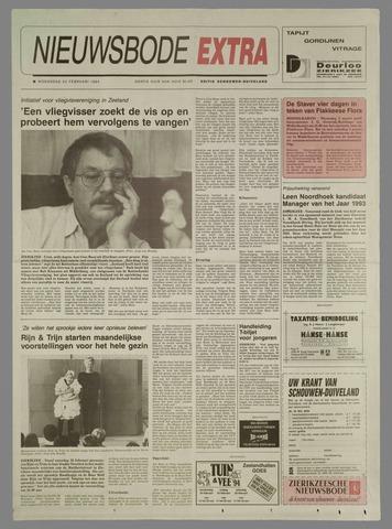 Zierikzeesche Nieuwsbode 1994-02-23