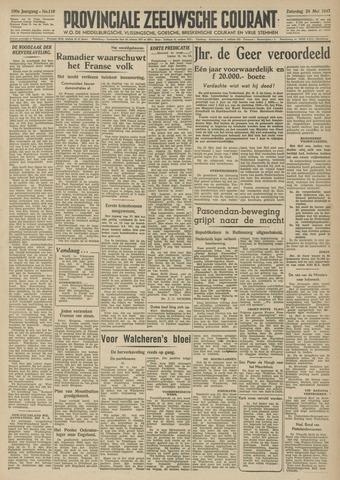 Provinciale Zeeuwse Courant 1947-05-24