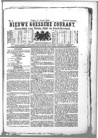 Nieuwe Goessche Courant 1878-01-11