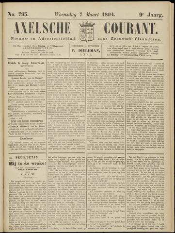 Axelsche Courant 1894-03-07