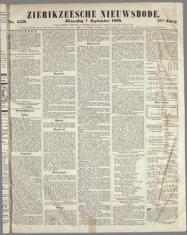 Zierikzeesche Nieuwsbode 1880-09-07