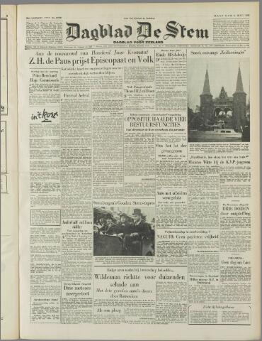 de Stem 1953-05-11