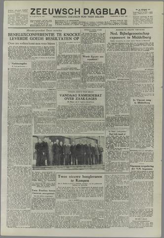Zeeuwsch Dagblad 1952-10-15