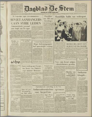 de Stem 1957-08-19