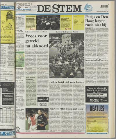 de Stem 1995-09-25