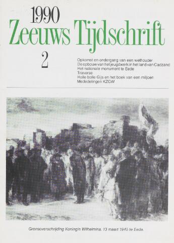 Zeeuws Tijdschrift 1990-03-01