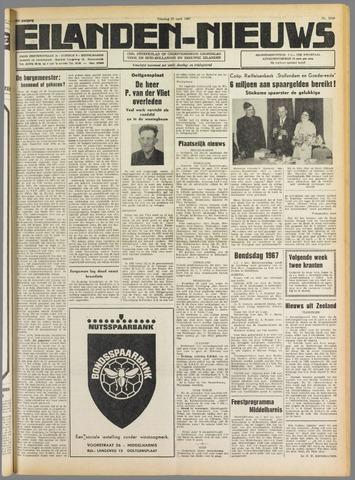 Eilanden-nieuws. Christelijk streekblad op gereformeerde grondslag 1967-04-25
