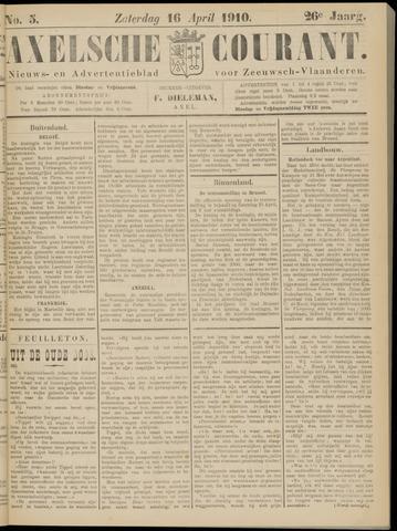 Axelsche Courant 1910-04-16