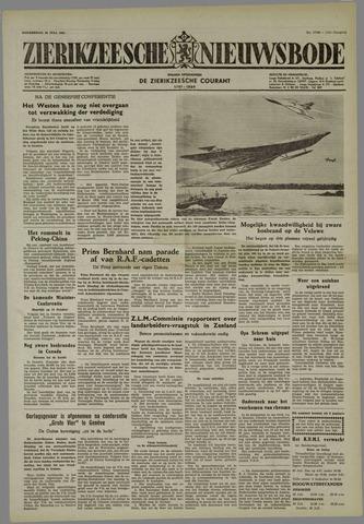 Zierikzeesche Nieuwsbode 1955-07-28