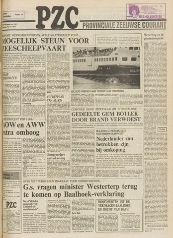 Provinciale Zeeuwse Courant 1975-06-07