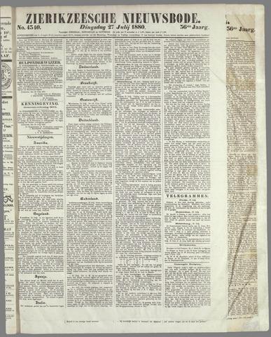 Zierikzeesche Nieuwsbode 1880-07-27