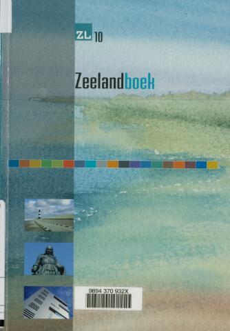 Zeelandboek / Zeeuws jaarboek 2006-01-01