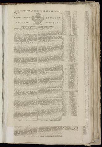 Middelburgsche Courant 1799-07-20
