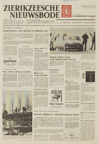 Zierikzeesche Nieuwsbode 1973-03-16