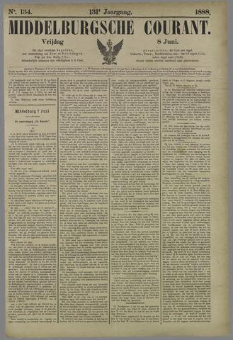 Middelburgsche Courant 1888-06-08