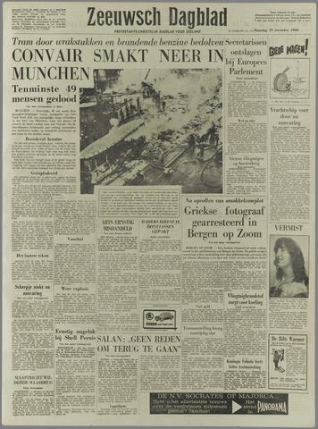 Zeeuwsch Dagblad 1960-12-19