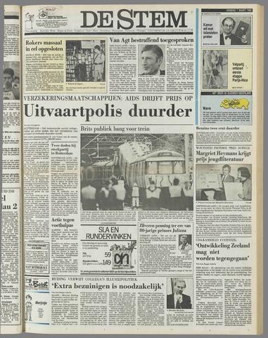 de Stem 1989-03-07