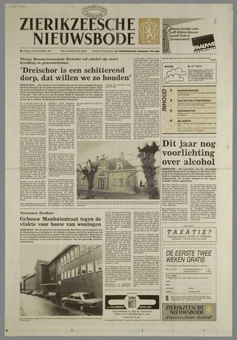 Zierikzeesche Nieuwsbode 1991-11-22