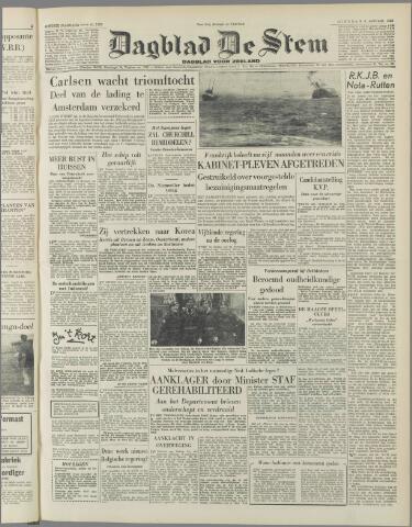 de Stem 1952-01-08