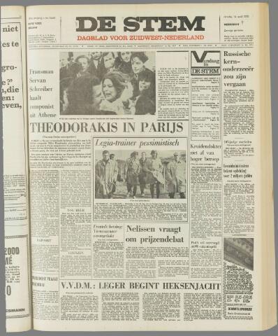 de Stem 1970-04-14