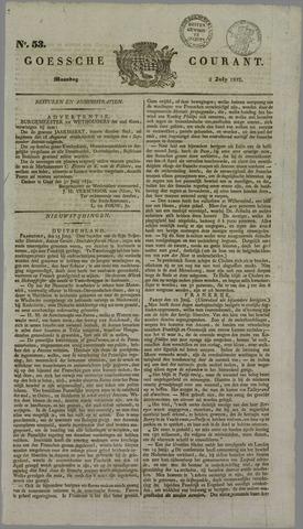 Goessche Courant 1832-07-02