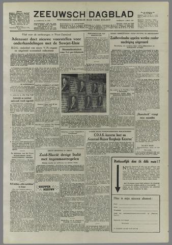 Zeeuwsch Dagblad 1953-09-05