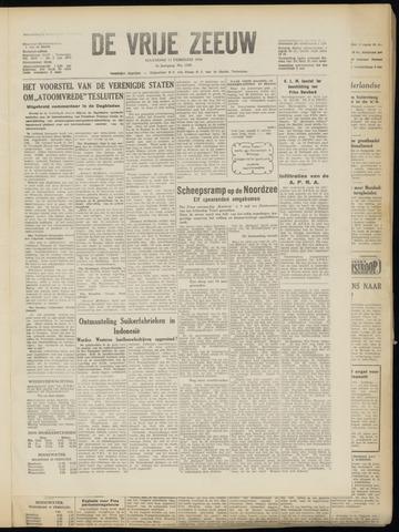 de Vrije Zeeuw 1950-02-13