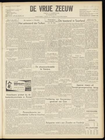 de Vrije Zeeuw 1955-08-19