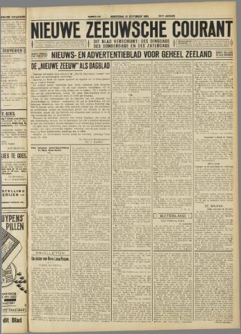 Nieuwe Zeeuwsche Courant 1934-09-13