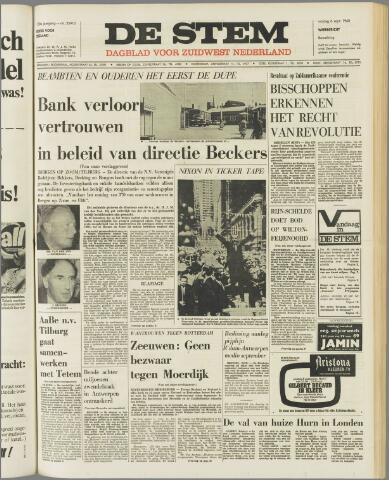 de Stem 1968-09-06