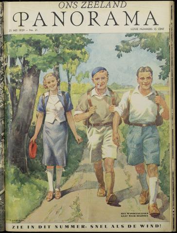 Ons Zeeland / Zeeuwsche editie 1939-05-25