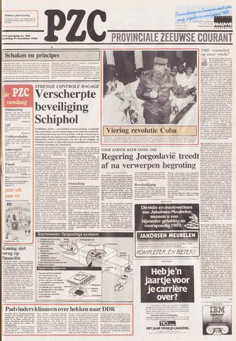 Provinciale Zeeuwse Courant 1988-12-31