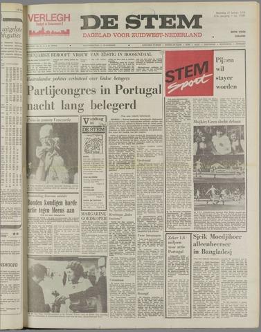 de Vrije Zeeuw 1975-01-27