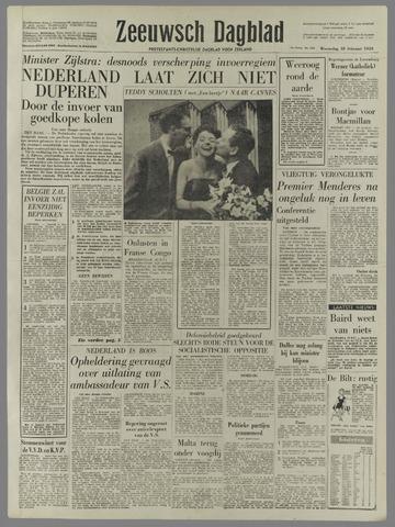 Zeeuwsch Dagblad 1959-02-18