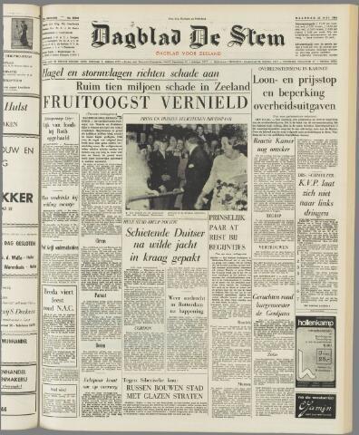 de Stem 1966-05-23