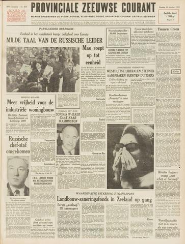 Provinciale Zeeuwse Courant 1964-10-20