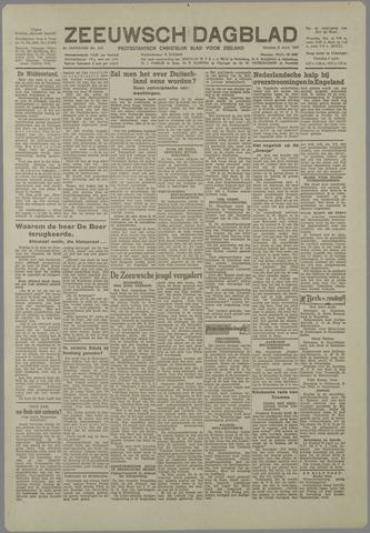 Zeeuwsch Dagblad 1947-04-08