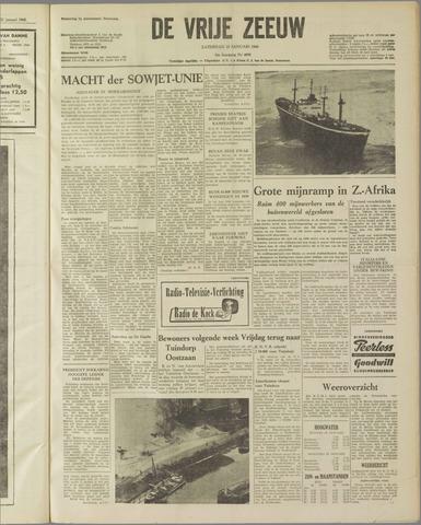 de Vrije Zeeuw 1960-01-23