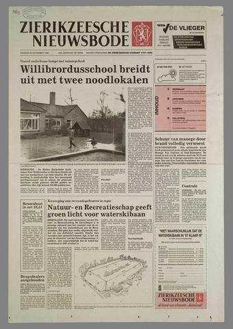 Zierikzeesche Nieuwsbode 1996-11-26