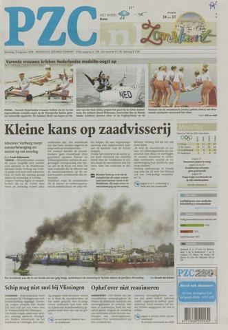 Provinciale Zeeuwse Courant 2008-08-18
