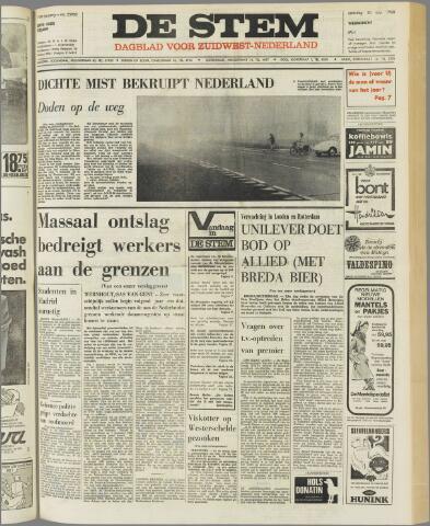 de Stem 1968-11-30