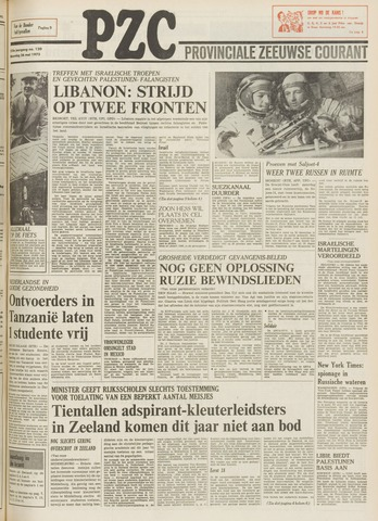 Provinciale Zeeuwse Courant 1975-05-26