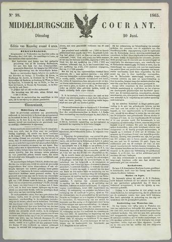 Middelburgsche Courant 1865-06-20