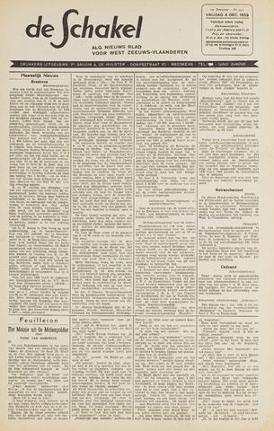 De Schakel 1959-12-04